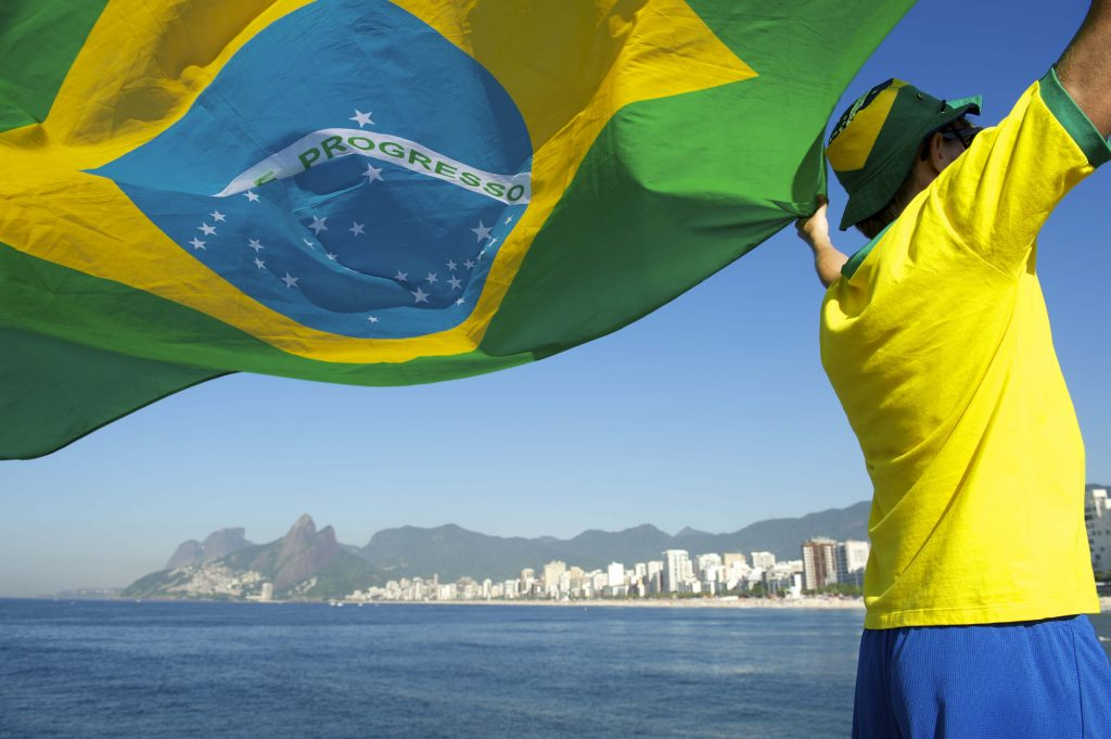 bitcoin regulation-brazil